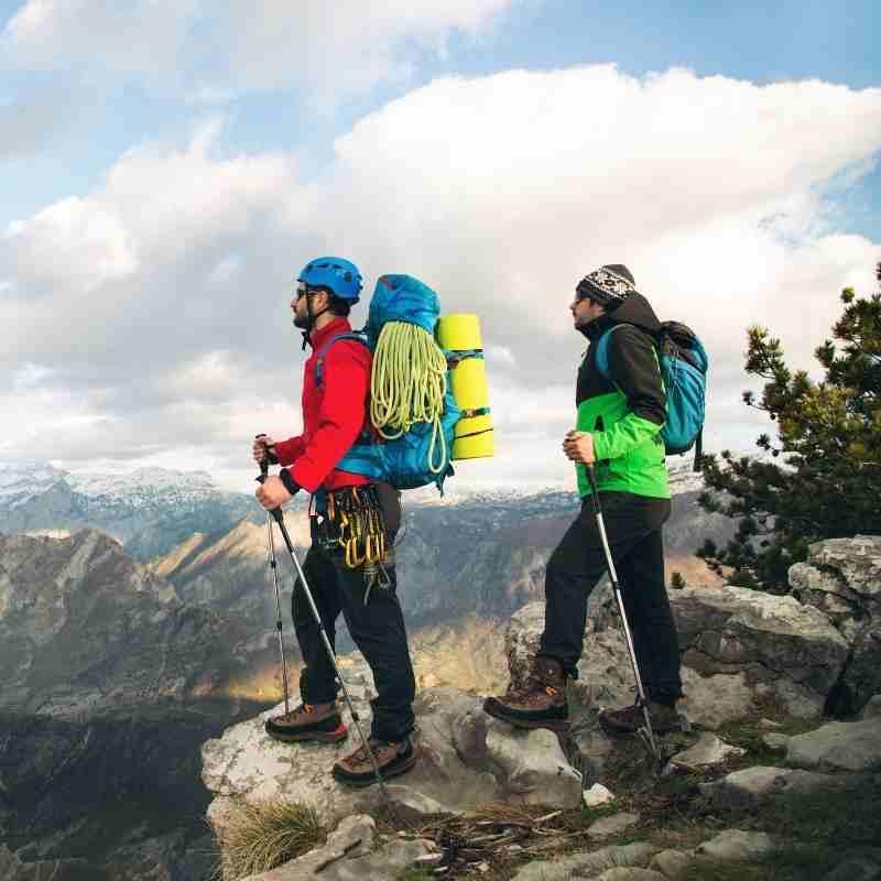 Batoh pro horskou turistiku