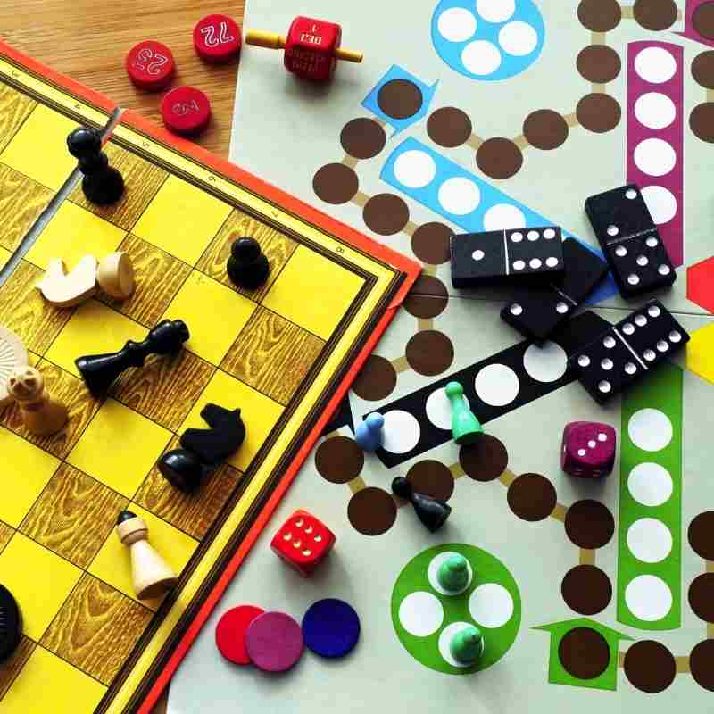 Stolní hra