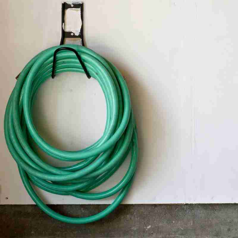 Zahradní hadice