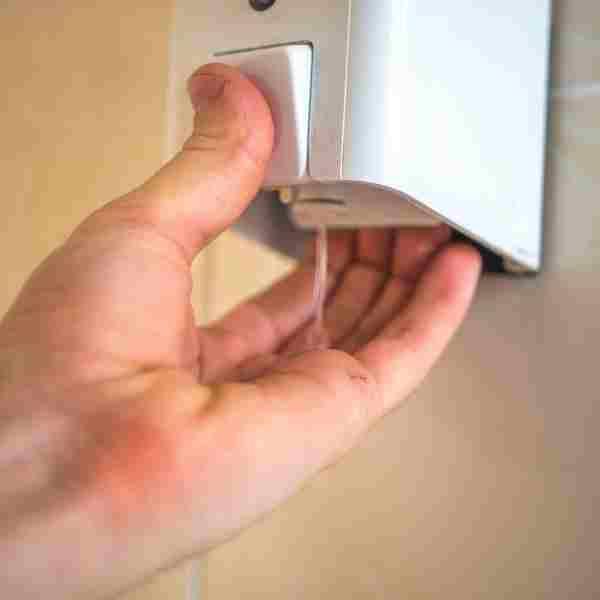 Tekuté mýdlo
